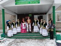 В Заинском районе праздник татарской традиционной культуры