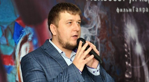 Мәскәүдә яшәүче татар яшьләре тулы метражлы нәфис фильм төшергән