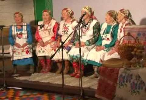 Tatar folklore as a system of norms
