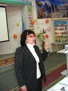 Фирюза Ихсанова 1