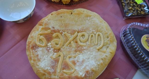 "Vladimir ""Byahet"" celebrated its 15th anniversary"