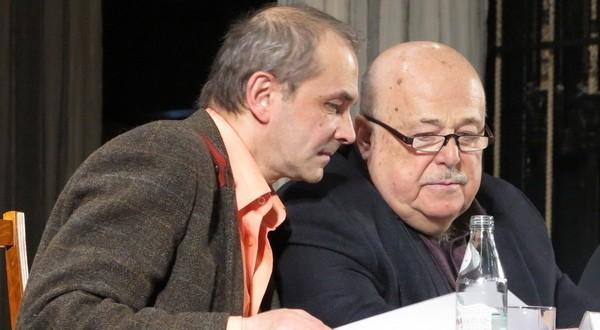 Фәрит Бикчәнтәев янәдән Татарстан театр эшлеклеләре берлеге рәисе итеп сайланды