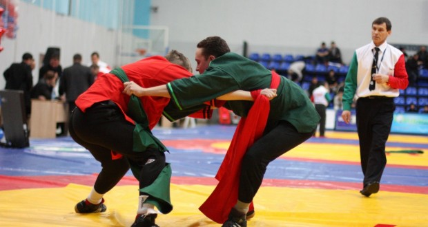 National championship on wrestling  koresh will take place at the Kemerovo region