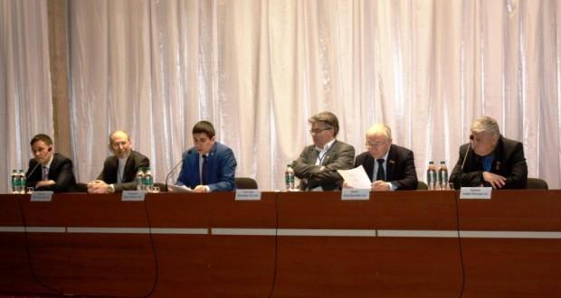 Республикакүләм татар төбәк тарихын өйрәнүчеләр җыены узды