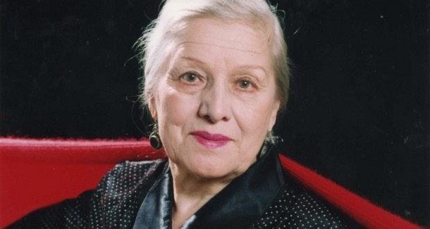90 years since the birth of Ninel Yultyeva