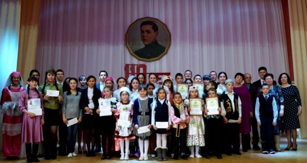 «Джалиловские чтения — 2016″ на оренбургской земле
