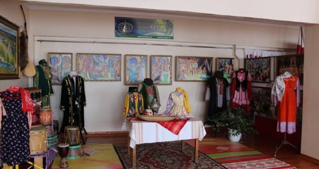В Урмаево готовятся новые экспозиции