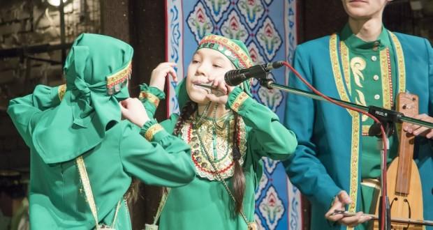 Memory to folklorist Alminur Patrshina