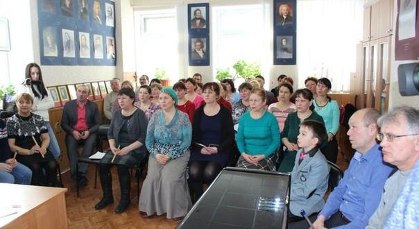 В Чувашской республике прошел семинар-практикум