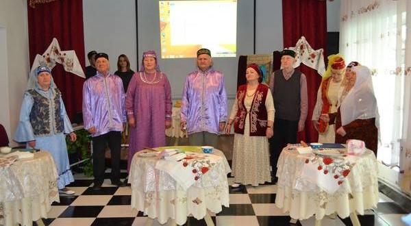 Baku – the International Day of Tatar cuisine