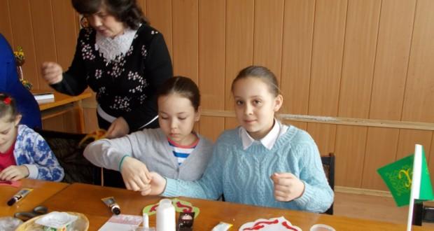 Еманжелинскта «Ак калфак»
