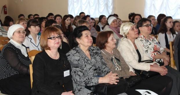 """""""Күренекле татарлар""""  фәнни – эзләнү конференциясе"""