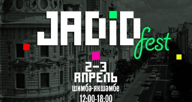 «JADIDFEST» фестивале