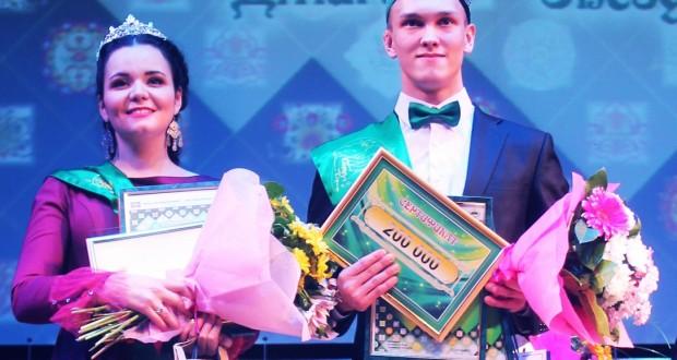 В Тюмени выбрали «Звезду Сибири 2016» и «Джигита 2016»