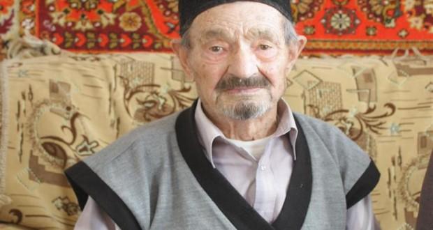 В немецком лагере сталинградский фронтовик встретился с Мусой Джалилем