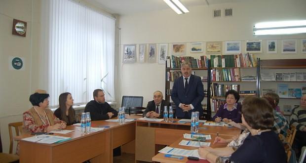 Татарское общество Карелии презентовало национальный костюм