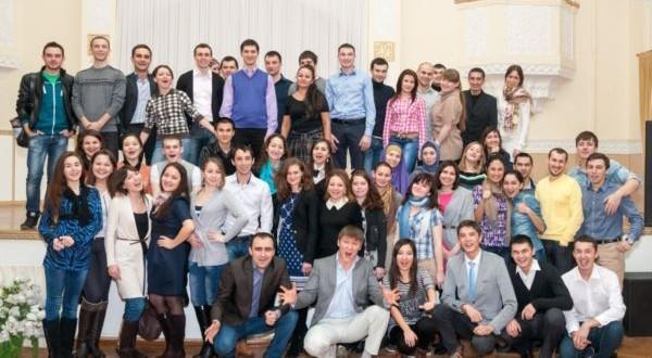 Мәскәүдәге татар яшьләре «Бергә яшик!» ди