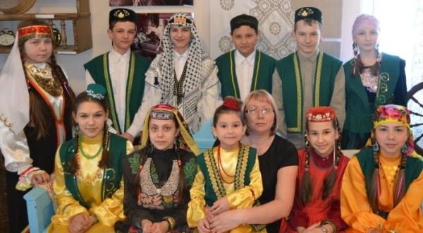 Навруз — праздник мира, дружбы и любви!