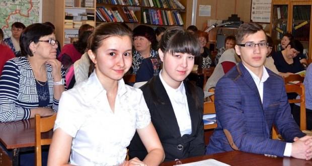 В Барде прошел семинар «Тукай — великий татарский поэт»