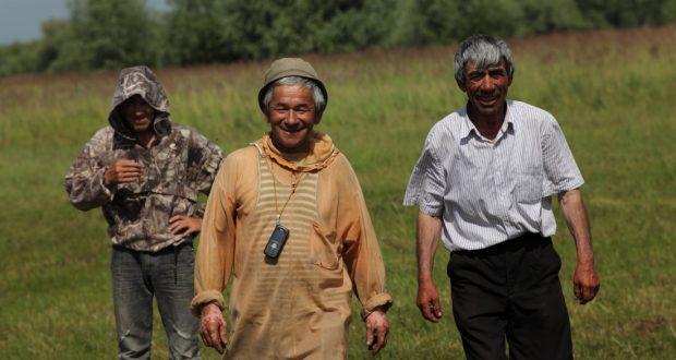 Учёные Тобольска расскажут о новом проекте по изучению языка сибирских татар