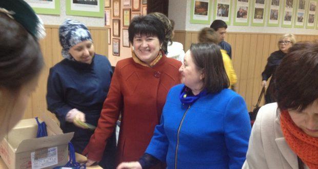 IV Бөтендөнья татар хатын-кызлары форумы делегатлары килә башлады