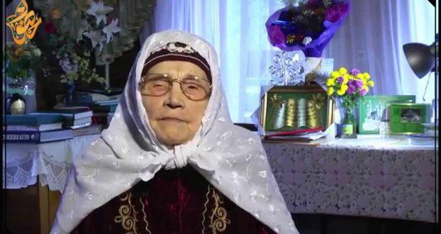 92нче яшендә Рәшидә абыстай Исхакыйның гомере өзелде