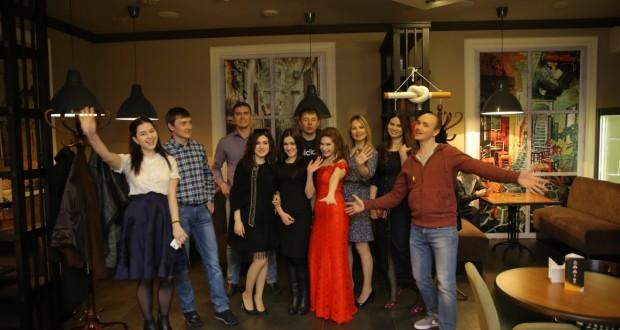 Республиканское сообщество татарской молодежи «Туган Тел» в Республике Дагестан.