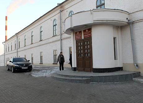 Заседание Клуба любителей истории и культуры татар