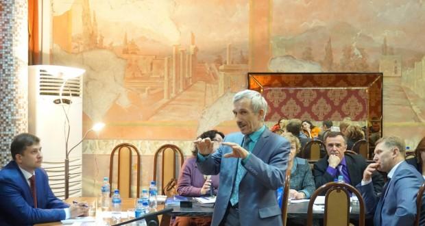 """Civic Education"" Seminar"