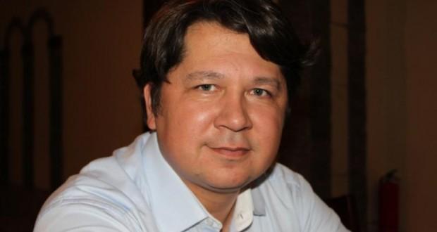 Композитор Ринат Абдулхаликов возглавил Ассоциацию татар и башкир Казахстана