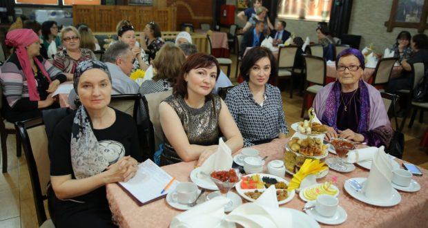 Татары. Преемственность поколений