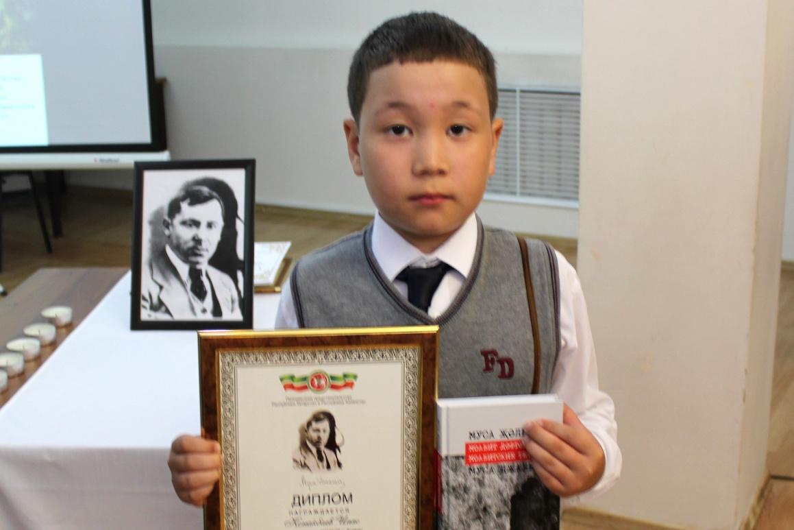 Литературные конкурсы по казахстану