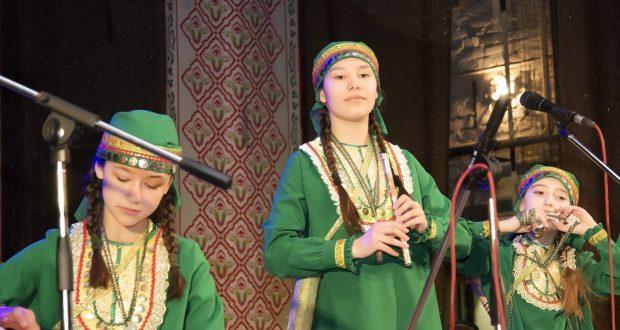 В Тобольске состоится благотворительный концерт татарских фольклорных коллективов