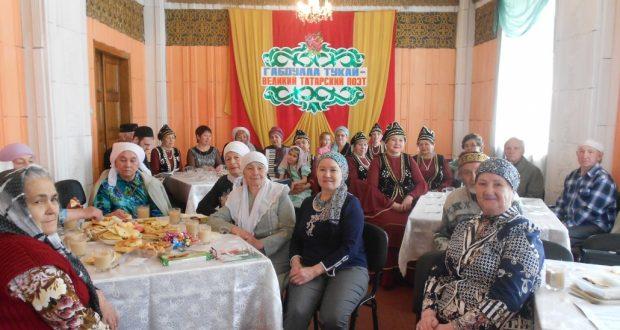 Татары Прокопьевска отметили юбилей Тукая