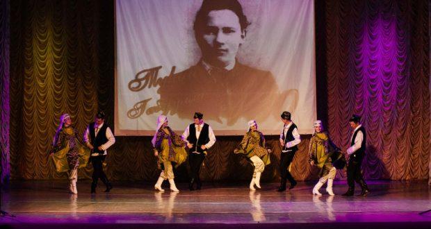 Концерт, посвященный юбилею Тукая, прошел в Красноярске (фоторепортаж)