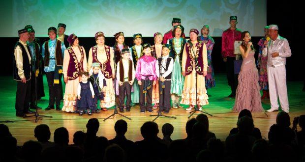 Дни татарской культуры в Висагинасе