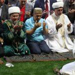 В Казани прошел IV республиканский ифтар