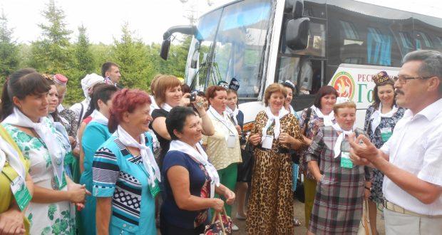 Актанышта — авыл туризмын үстерүгә игътибар бирелә