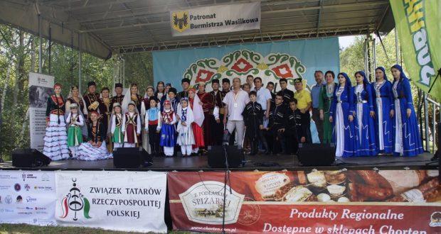 Фестиваль татарской культуры в Белостоке