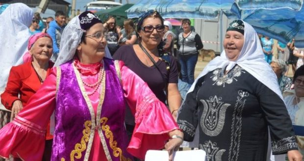 Татары Бурятии зовут друзей на «Байкальский Сабантуй-2016»