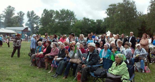 «Сабантуй» становится межнациональным праздником в Ярославле