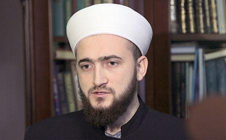 Муфтий Татарстана: пятничные проповеди в мечетях Татарстана буду вестись исключительно на татарском языке.