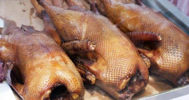 В Казани планируют провести фестиваль вяленого гуся