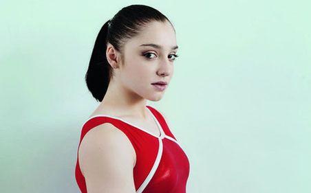 Алия Мостафина Риодагы Олимпиадада алтын медаль яулады