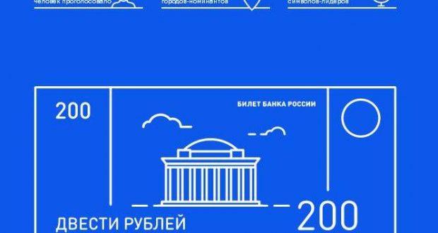 Поддержим символы города Казани