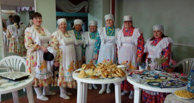 Festival – Competition of Tatar amateur collectives of the Krasnoyarsk Krai