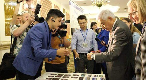 Пленарное заседание VII Всемирного форума татарской молодежи официально объявлено  открытым