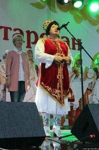 Фарида Фадеева