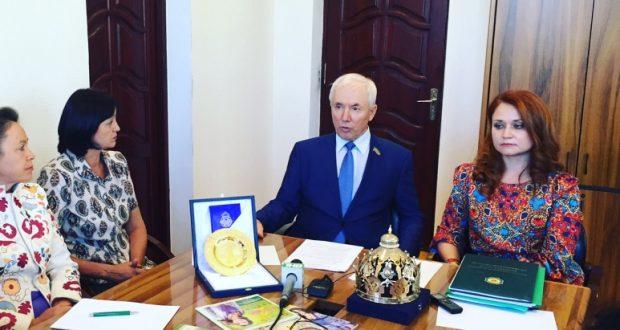 «Татар кызы — 2016» финалы 3 сентябрьдә үтәчәк