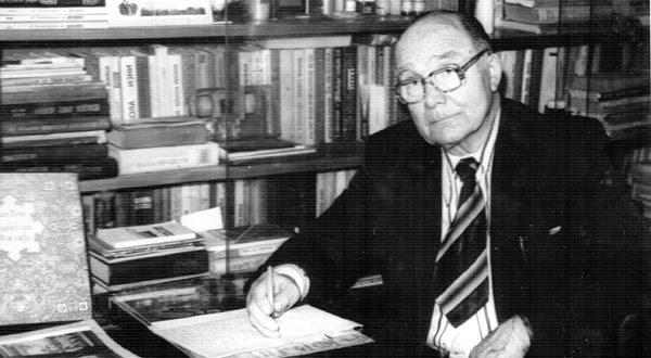 В Кокшетау провели литгостиную, посвященную юбилею писателя Ибрагима Салахова